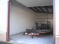 Commercial Warehouse Storage Condo